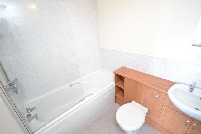 Bathroom of Cadder Court, Gartcosh G69