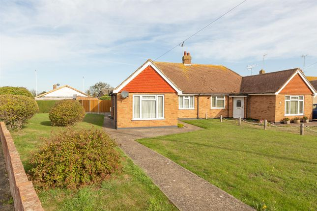 Thumbnail Detached bungalow for sale in Marilyn Crescent, Birchington
