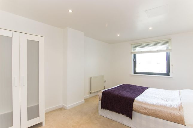 Bedroom of Uxbridge Road, London W13
