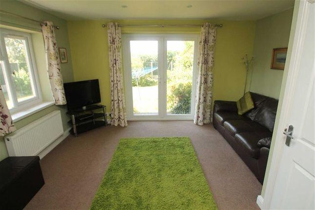 Sitting Room of Rhewl, Gobowen, Oswestry SY10