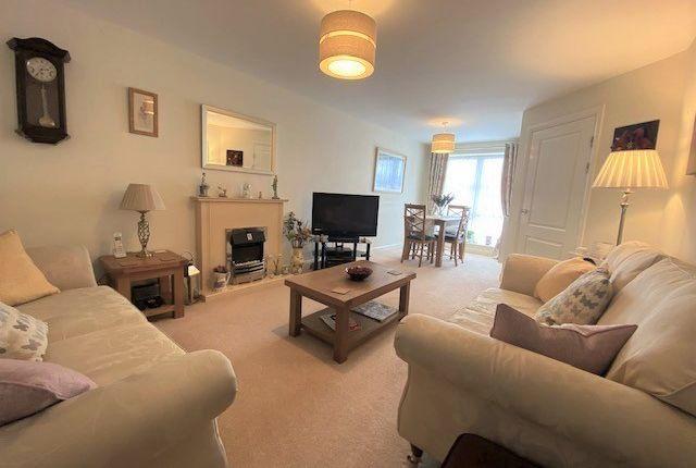 2 bed flat for sale in Adlington House High Street, Wolstanton Newcastle Under Lyme ST5
