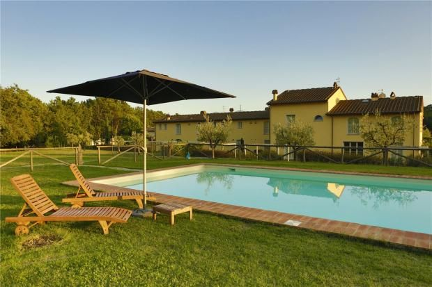 Picture No. 05 of Residence Le Mandolate, San Martino In Vignale, Lucca, Tuscany
