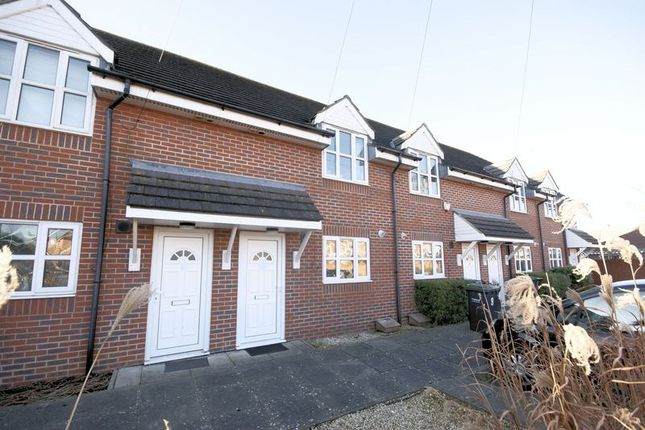 3 bed town house for sale in Friary Close, Alverstoke, Gosport