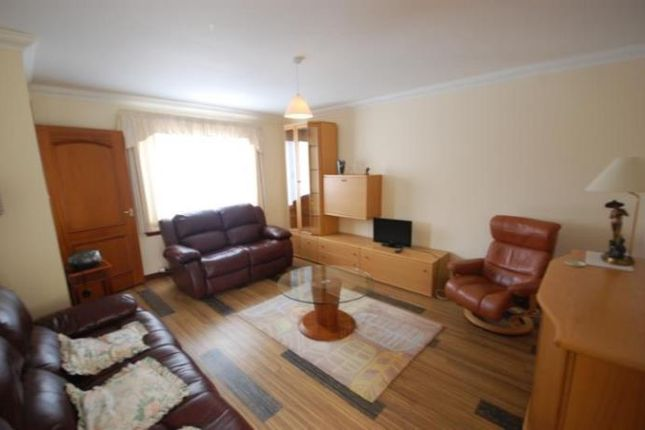 Thumbnail Semi-detached house to rent in Rosewell Park, Aberdeen