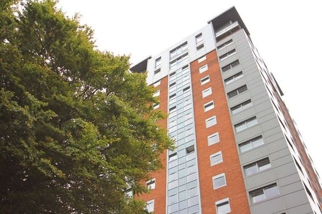 Flat for sale in Greenheys Road, Princes Park, Liverpool