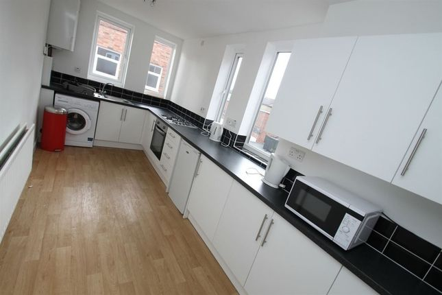 Thumbnail Property to rent in Braunstone Gate, Leicester