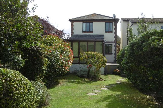 Thumbnail Detached house to rent in West Bay Road, West Bay, Bridport
