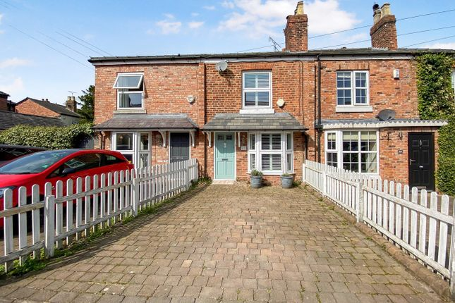 Thumbnail Terraced house for sale in Heyes Lane, Alderley Edge