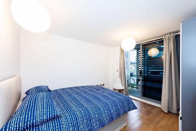 Thumbnail Room to rent in 40 St Pancreas Way, Camden