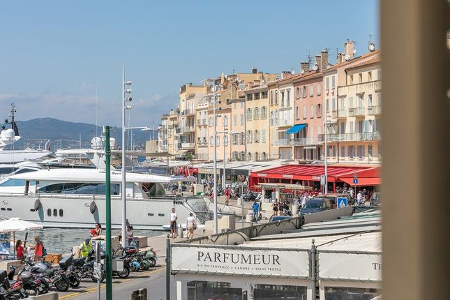 Apartment for sale in Saint Tropez, French Riviera, France