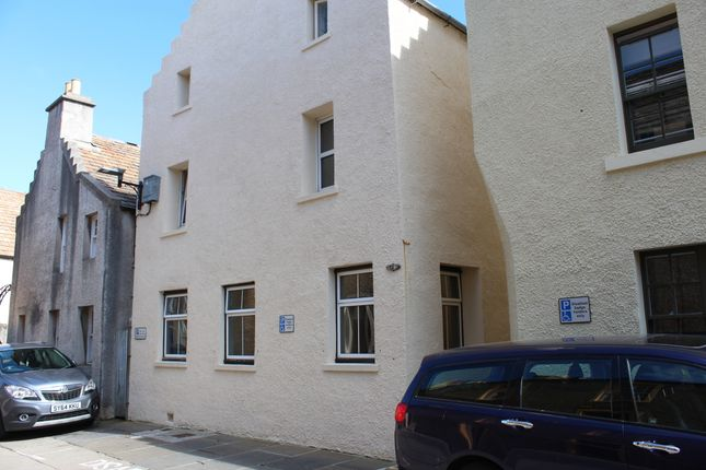 Thumbnail Detached house for sale in Victoria Street, Kirkwall
