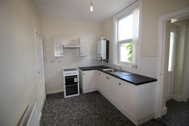 Kitchen/Diner of Grasmere Road, Darlington DL1