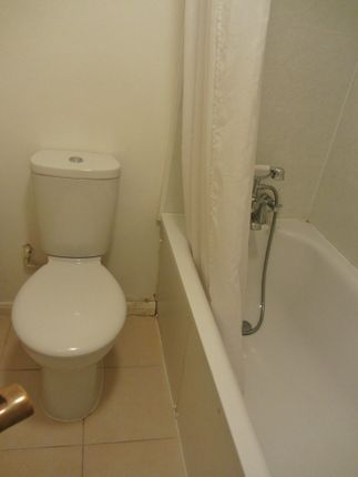 Bathroom of Sutton Square, Urswick Road, Hackney E9