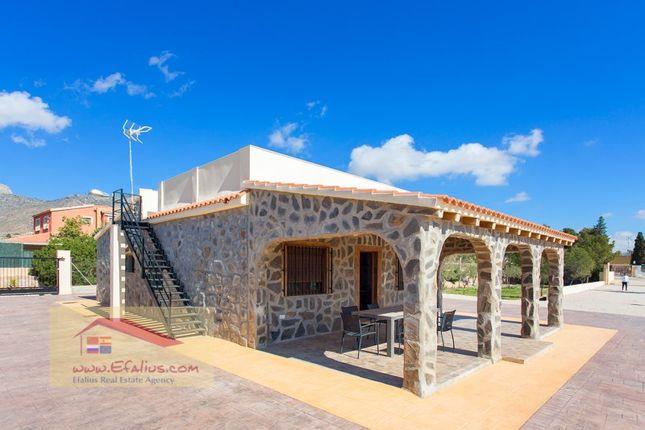 2 bed cottage for sale in 03688 El Fondó De Les Neus, Alicante, Spain