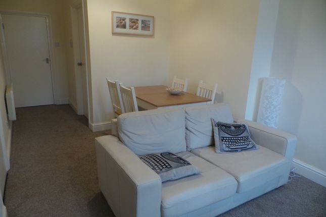 4 bed terraced house to rent in London Road, Trent Vale, Stoke-On-Trent