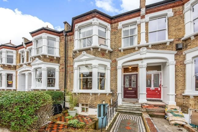 5 bed terraced house for sale in Erlanger Road, London SE14