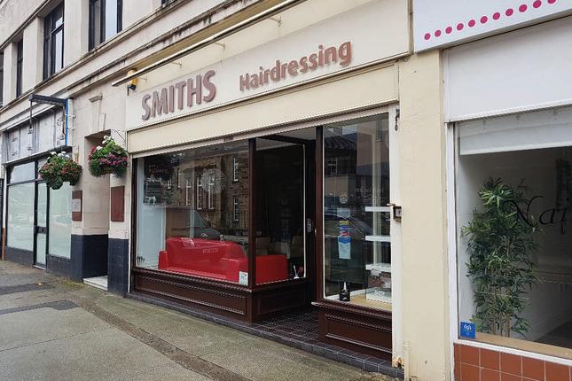 Thumbnail Retail premises to let in Princes Street, Falkirk