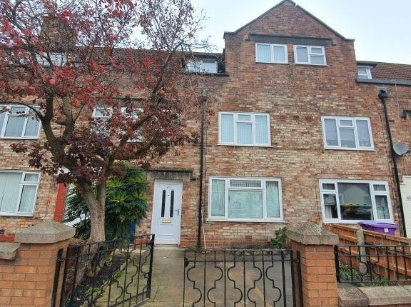 Thumbnail Terraced house to rent in Waresley Crescent, Walton, Liverpool