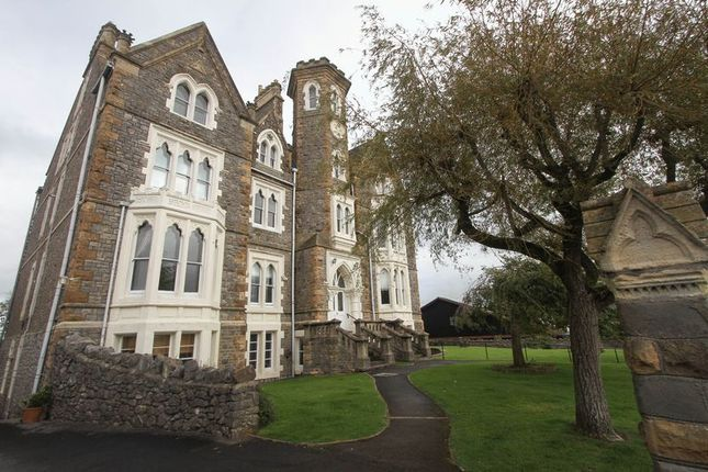 Thumbnail Flat for sale in Dial Hill Road, Clevedon