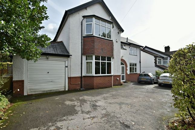 Thumbnail Detached house for sale in Stapleton Avenue, Bolton