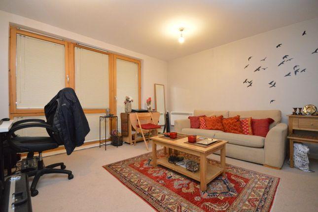 Lounge of Ratcliffe Court, Barleyfields, Bristol BS2