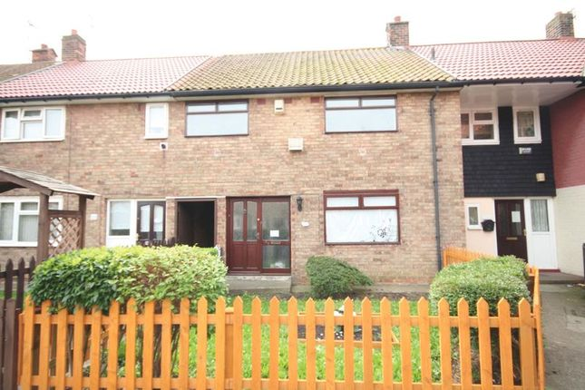 Thumbnail Terraced house to rent in Wexford Avenue, Hull