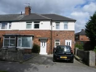 Thumbnail Shared accommodation to rent in Burlington Avenue, York
