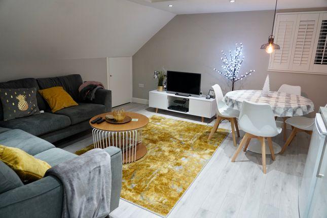 1 bed flat to rent in Southgate Road, Potters Bar EN6
