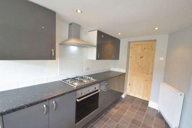 Thumbnail Terraced house to rent in Knowles Street, Rishton, Blackburn