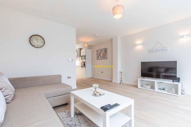 Thumbnail Terraced house to rent in Leopold Place, Windsor