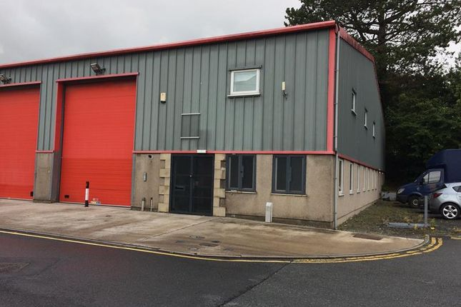 Thumbnail Light industrial to let in Unit 3, Parkside Industrial Estate, Parkside Road, Parkside Road, Kendal, Cumbria