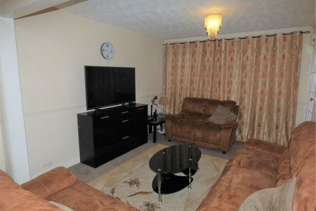 Thumbnail Terraced house to rent in Shepiston Lane, Hayes, Greater London