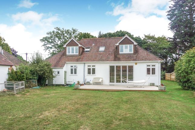 Thumbnail Detached house for sale in Hurn Way, Christchurch