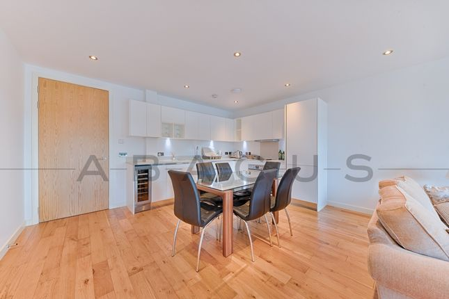 Thumbnail Flat to rent in The Cascades, Finchley Road, Hampstead