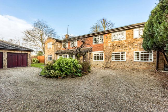 Thumbnail Detached house for sale in Cheniston Grove, Maidenhead, Berkshire