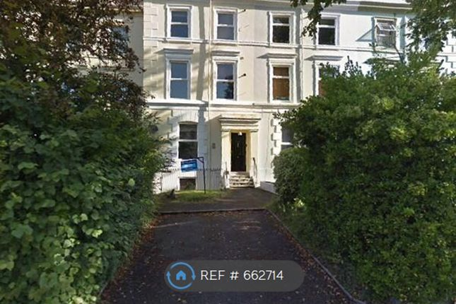 North Road East, Plymouth PL4