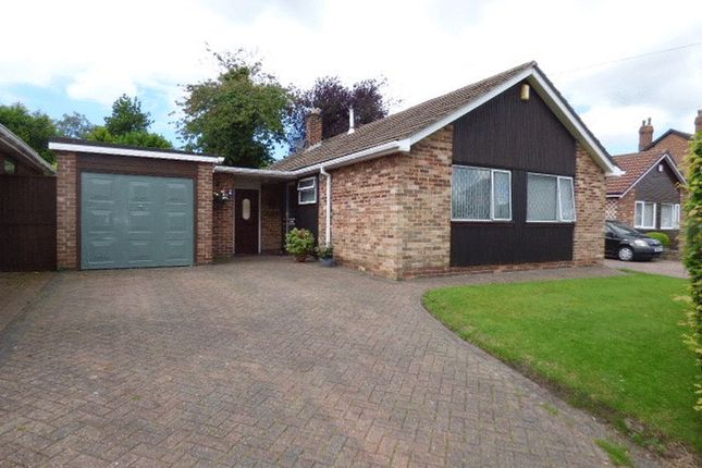 Thumbnail Bungalow for sale in Foxhouse Lane, Maghull, Liverpool