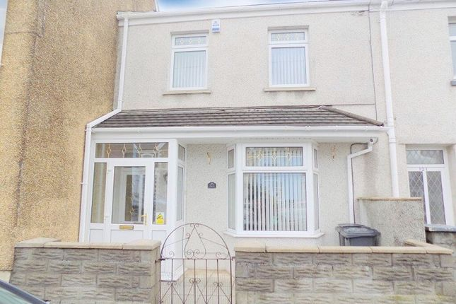 Thumbnail Terraced house for sale in London Road, Neath, Neath Port Talbot.