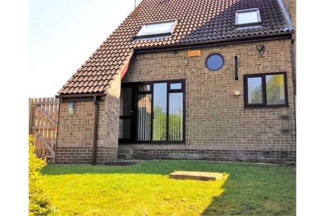 Thumbnail End terrace house to rent in Roydfield Drive, Sheffield