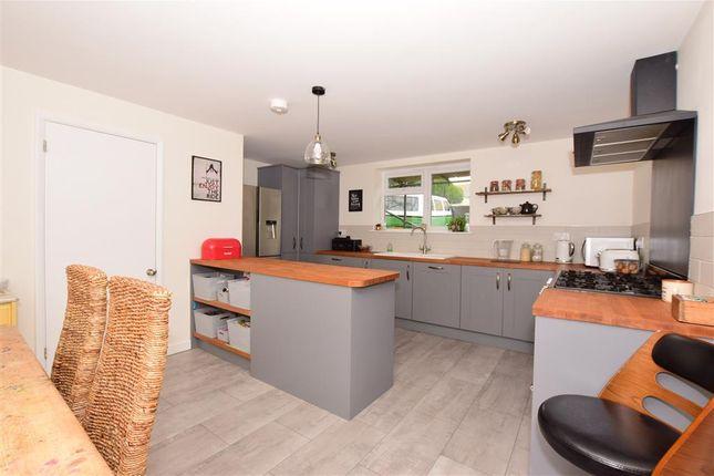Kitchen/Diner of York Terrace, Birchington, Kent CT7