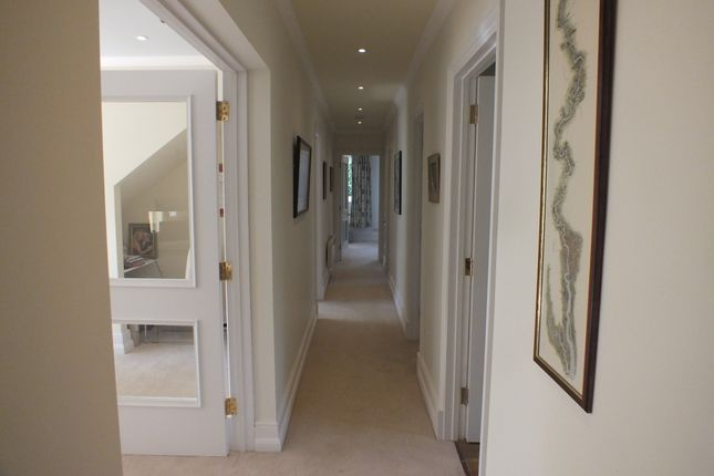 Thumbnail Flat to rent in Ascot Towers, Windsor Road, Ascot