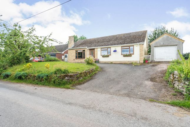 Thumbnail Detached bungalow for sale in ., Preston-On-Wye, Hereford
