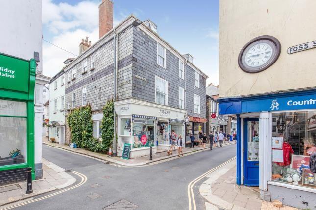 2 bed flat for sale in Dartmouth, Devon, England TQ6