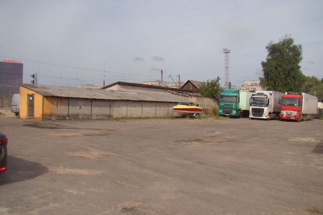 Thumbnail Business park for sale in Rīga, Latvia