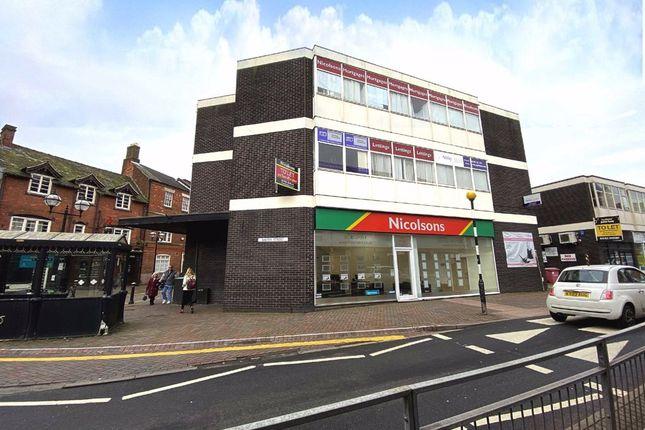 Thumbnail Retail premises to let in Market Street, Stafford