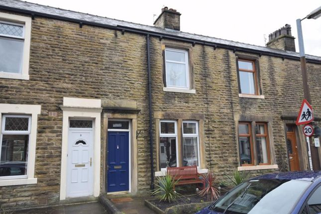 2 bed terraced house for sale in Chester Avenue, Clitheroe