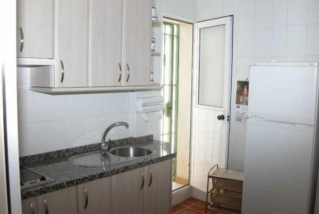 Apartement - Kitchen