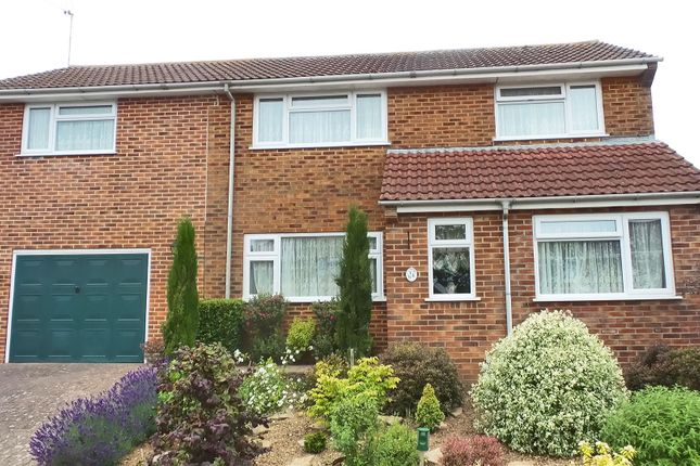 4 bed detached house for sale in Nursery Gardens, Chard