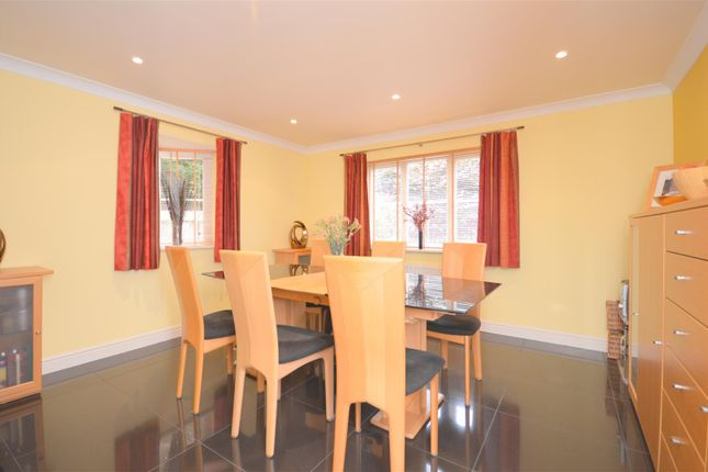 Dining Room of Silver Close, Kingswood, Tadworth KT20