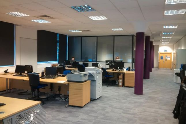 Thumbnail Office to let in Churchgate House, 2nd Floor, 56 Oxford Street, Manchester, Greater Manchester
